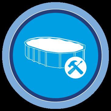logo L'installation de ma piscine