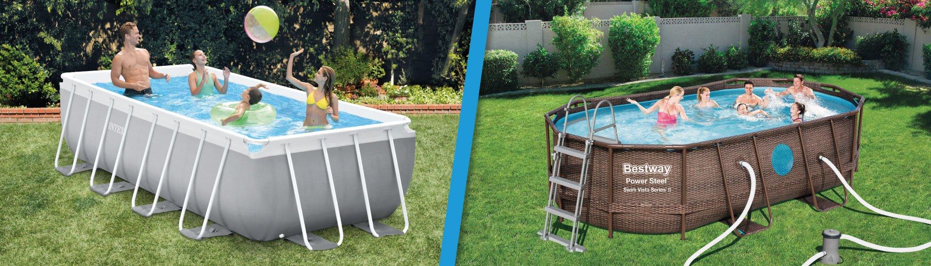 Comparaison-entre-une-piscine-tubulaire-Intex-et-Bestway